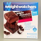 Weight Watchers Triple Chocolate Brownie Bliss 44 oz