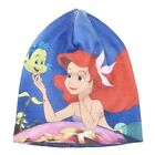 New Disney The Little Mermaid Ariel hat Knit Cap Beanie