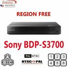 Sony BDP-S3200 Region Free DVD and Blu-Ray Disc Player - A, B, C