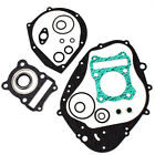KAWASAKI KLX125,  KLX 125 COMPLETE ENGINE GASKETS KIT 03-06