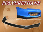 FOR 09-12 NISSAN 370Z T-ING POLY URETHANE PU FRONT BUMPER LIP SPOILER BODY KIT