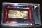 2014 Leaf Sports Icons Cut Signature Edition Trading Cards 15