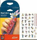 Disney Mickey Minnie Valentines Day Love Donald Daisy Nail Art Sticker Decal Set