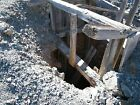 New Mexico Land placer mining claim NO RESERVE nuggets