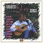 GREATEST LOVE SONGS - CHRIS CHRISTIAN, STEVE CHAPMAN, WHITEHEART, STEVE ARCHER,