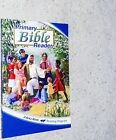 ABeka 1st 2nd grade PRIMARY BIBLE READER Current Reading 1 2 LIKE NEW