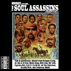 Muggs Presents the Soul Assassins, Chapter I by Muggs *New CD*