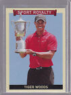 Tiger Woods Rookie Cards and Autographed Memorabilia Guide 19
