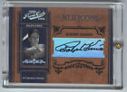 RALPH KINER HOF AUTO AUTOGRAPH CARD 4 25! HIS JERSEY NUMBER 4!