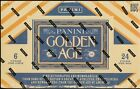2013 PANINI GOLDEN AGE BASEBALL SEALED HOBBY BOX