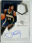 Paul George Pacers 2013 14 NT GG On Card Auto Autograph Jersey Mint #'d 13 75