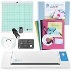NEW Silhouette CAMEO V2 Digital Cutting Machine  Heat transfer Kit FREE COVER