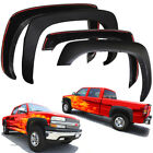 Chevy Avalanche Suburban Factory OE Style Set of 4 Fender Flare Matte Paintable