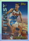 1995-96 Topps Mystery Finest Refractors #M4 Mark Price - NM-MT
