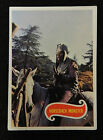 1975 Topps Planet of the Apes Trading Cards 35