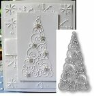 WINTERLAND TREE die by MEMORY BOX 98168 Holidays Christmas All Occasion