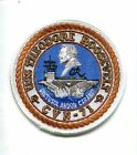 CVN-71 USS THEODORE ROOSEVELT US NAVY AIRCRAFT CARRIER SHIP SQUADRON PATCH