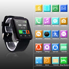 New Smart Wrist Watch Phone Mate Bluetooth For iPhone iOS Samsung HTC Android LG