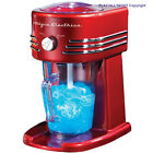 Frozen Slush Drink Maker, Margarita Blender Ice Shaver Beverage Concoction Mixer