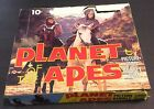 Planet of the Apes Empty Wax Pack Display Box - 1975 Topps