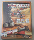 Rome at War: Fading Legions Ancients Wargame by Avalance Press, New in Box