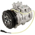 Genuine Denso A C AC Compressor Geo Metro Tracker Suzuki Sidekick Swift X 90