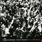 All At Once - Airborne Toxic Event (2011, CD New)