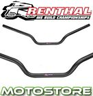 RENTHAL HANDLEBARS BLACK FITS DERBI TERRA ADVENTURE 125 2011