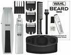 NEW Wahl 5537-420 Mustache and Beard with Bonus Trimmer, Free Shipping