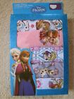 Disney's FROZEN *Anna & Elsa* - Girls 5pc Underwear Panties Gift Box Set  sz 8