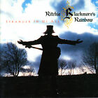 ~ RITCHIE BLACKMORE'S RAINBOW - STRANGER IN US ALL ~ MUSIC CD