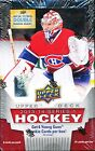 2013 14 UPPER DECK SERIES 1 SEALED HOCKEY HOBBY BOX