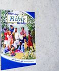 ABeka 1st 2nd grade PRIMARY BIBLE READER Current Reading 1 2 Very Good