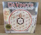DaVinci's Challenge board game New ancient game of secret symbols Best Toy Award