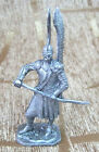 Polish Winged Hussars 17th century Awesome Tin Figurine Soldier Model 1:32 54mm