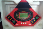 Vintage 1988 Vtech Electronic Talking Play By Play Football Game Complete Works!