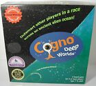 Cogno Deep Worlds Game Race your alien across an Ancient Alien Ocean Complete