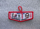 2009 NOAC FLAP NOBAMA AFTER TAX RED BORDER SPOOF