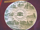 VINTAGE 1820-1970 TOWN OF ROTTERDAM SESQUI-CENTENNIAL COLLECTOR PLATE