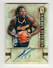 Midas Touch: Top Selling 2011-12 Panini Gold Standard Basketball Cards 15