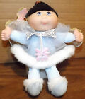 1993 Mattel Cabbage Patch Kid Snow Kiss Princess Fairy Angel Doll 9