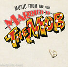 MARRIED TO THE MOB CD brian eno new order q lazzarus debbie harry feelies isaak