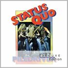 Piledriver - Status Quo SEALED 2x CD DELUXE EDITION