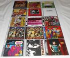 FRANK ZAPPA lot of 45 remastered USA CD mothers of invention 200 MOTELS guitar