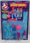 The Real Ghostbusters Slimed Heroes Winston Zeddmore MOC C9 Punched Kenner