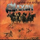 Dogs of War by Saxon (CD, Mar-2013, Edsel (UK))
