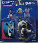 1998 Starting Lineup MLB New York Yankees Hideki Irabu Action Fig MIP Extended