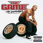 The Documentary [PA] by Game (CD, Jan-2005, Aftermath/G Unit/Interscope)