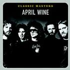 Classic Masters by April Wine *New CD*