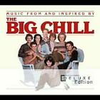 The Big Chill by Original Soundtrack *New CD*